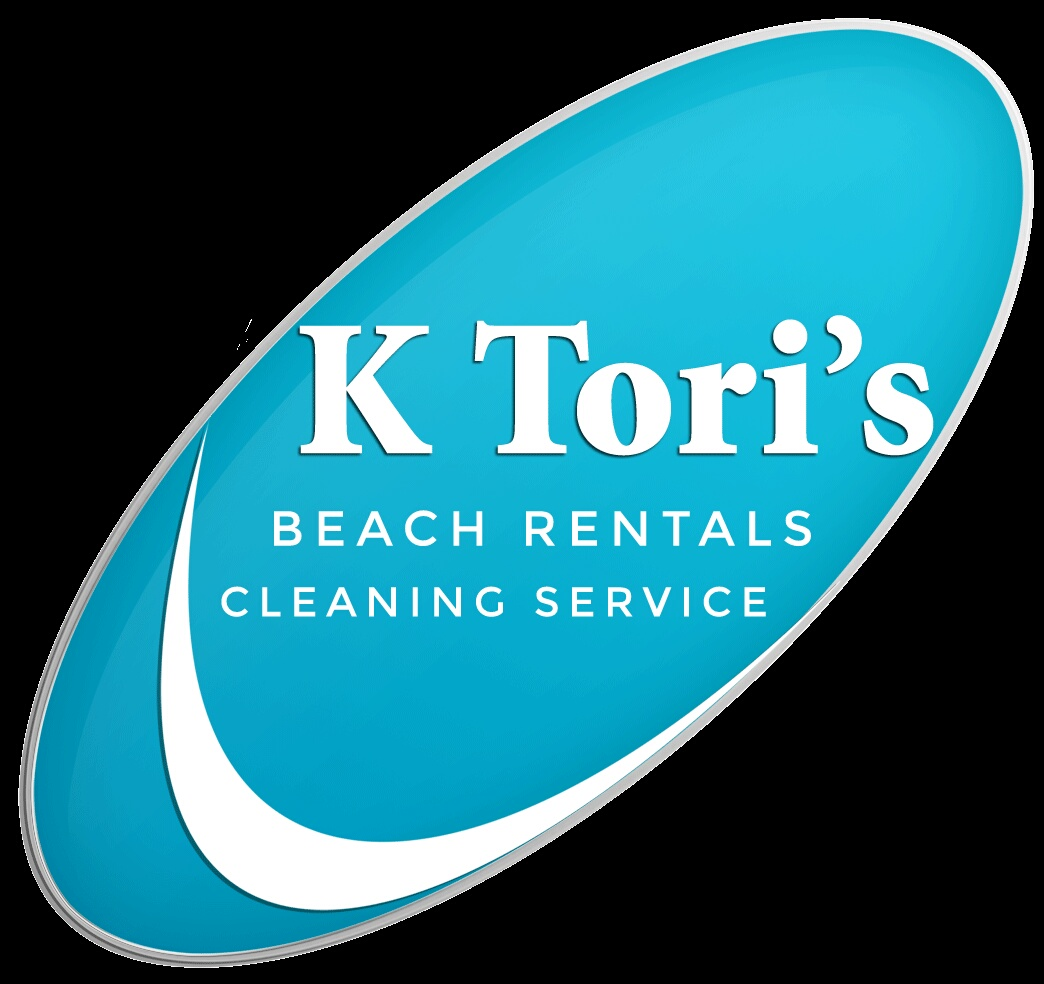 K Tori's Beach Rentals and Cleaning Service